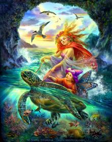 Морские феи